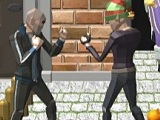 Double StreetFight
