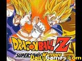 Dragon ball z supersonic warrior