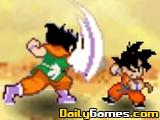 Dragon Ball Fierce Fighting 3 Son Goku