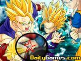 Dragon Ball Hidden Stars