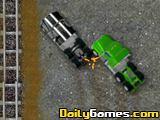 Industrial Truck 3