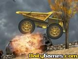 Dumper Truck