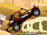 Dune Buggy Racing
