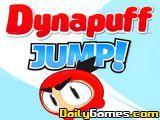 Dynapuff Jumping