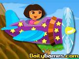 Dora Plane Escort