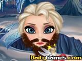 Elsa Beard Shave