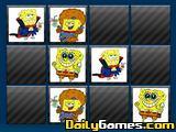 Cool Spongebob Memory