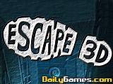 Escape 3D the Graveyard