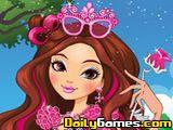 Ever After High Makeup