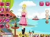 Fabulous fashion dressup