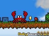 Fally Jump Crab