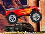 Flame Truck