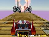 Fly car stunt 2