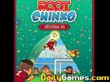 Foot chinko world cup 2018