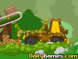 Forest Truck