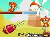 Fox Farm Attack
