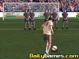 Free Kick Duel