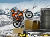 Freezing Rider