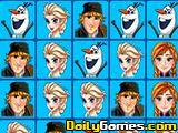 Frozen Elsa Magic Remove