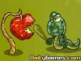 Fruit Defense