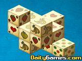 Fruit Jong
