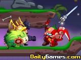 Fruity Robo Battle