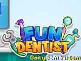 Fun dentist