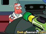 Futurama Bender Scores