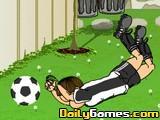 Garden Soccerball 2013