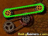 Gears And Chains SpinIt