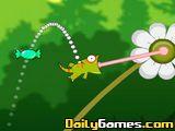 Gluttonous Chameleona