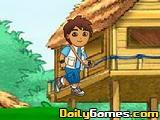 Go Diego Go 2