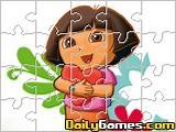 Go Dora Go