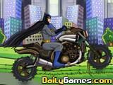 Gotham Race