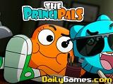 Gumball games the principals