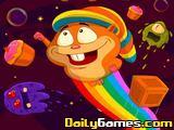 Rainbow Hamster