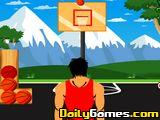 Handsome Boy Basketball