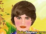 Handsome Justin Bieber Spa