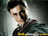 Harry Potter Fight Dead Eaters