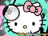 Hello Kitty Hidden Stars