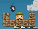 Helmet Bombers 3