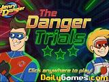 Henry danger The danger trials