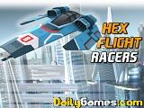 Hex flight racers