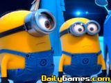 Hidden Star Despicable Me 2