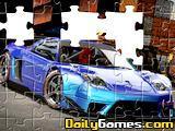 Honda Puzzle