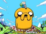 Adventure Time Hidden Stars
