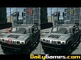 Hummer differences