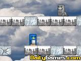 Ice Climber Penguin