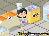 Ice Cream Frenzy 2