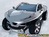 Ice Racer 2